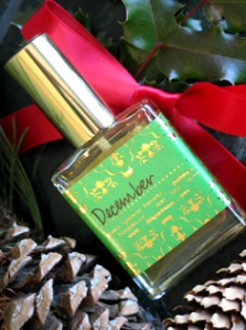 December Holiday Eau de Parfum