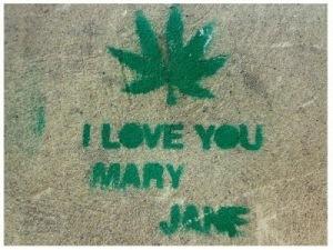 i love you mary jane